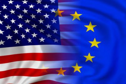 トランプ大統領の米国とEU-統合の遠心力はますます強まるのか?のサムネイル画像