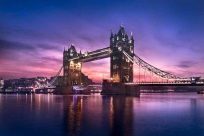 不動のロンドン「欧州一のFinTech都市」の座キープのサムネイル画像