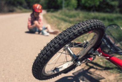 自転車事故で「1億円の賠償」あなたは大丈夫?のサムネイル画像