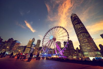 香港金融管理局が独自の仮想通貨開発 R3が先導のサムネイル画像