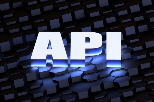 API,銀行