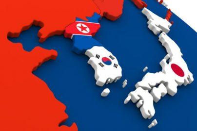 北朝鮮「中距離弾道ミサイル発射」為替・株式市場などに影響もリスク相場基調変わらずのサムネイル画像