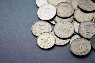韓国銀行、キャッシュレス計画実施「2020年までに硬貨廃止」のサムネイル画像
