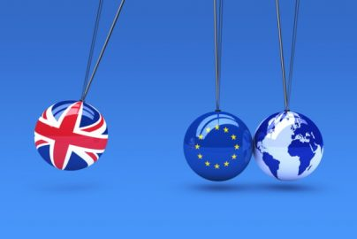 EU離脱協議本格化へ-広がり始めた英国経済への影響のサムネイル画像
