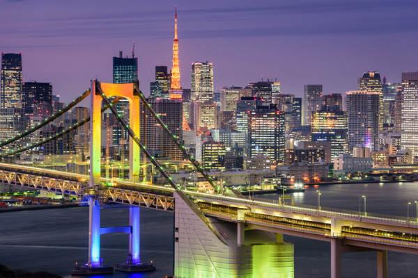 東京,不動産投資