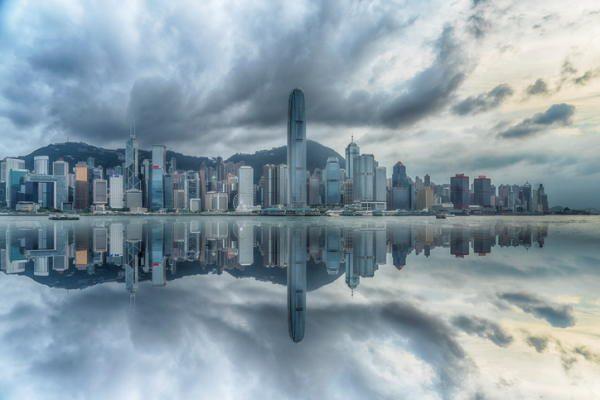 ゴールドマン警告「中国の不動産バブル崩壊」懸念