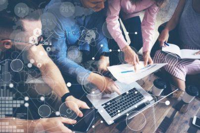 規制+テクノロジーの「RegTech」783億円市場に成長 FinTechの次なる潮流?のサムネイル画像