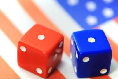 【米国株MarketPickUp】クリントン氏勝利で反発、トランプ氏勝利で大幅安かのサムネイル画像