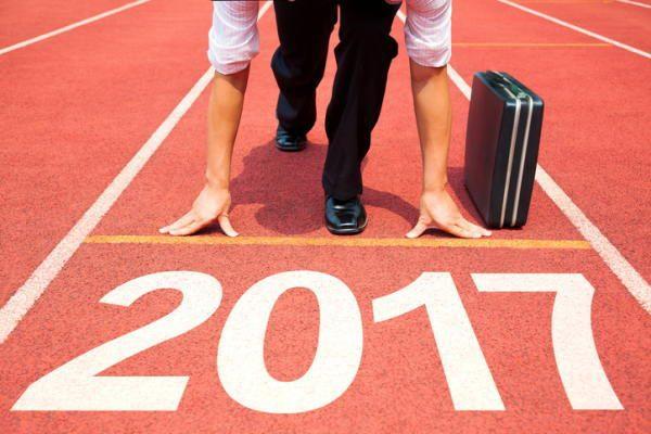 経営者が占う2017年 経営者が選ぶ有望銘柄 昨年とベスト3は同一銘柄、さて今年は?