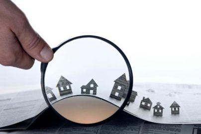 米国の住宅は「バブル」かのサムネイル画像