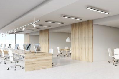 共用オフィス展開 TKP、アパマンと提携 シェアリングエコノミー企業に注目のサムネイル画像