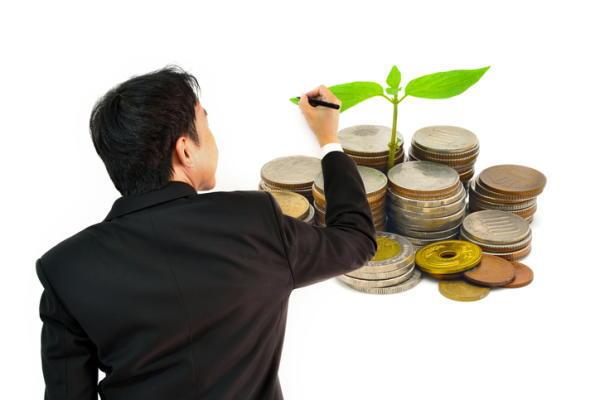 マイナス金利政策,企業年金財政