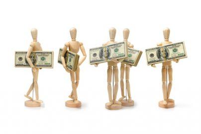 トランプ次期米大統領は、世界の金融業界にプラスなのかのサムネイル画像