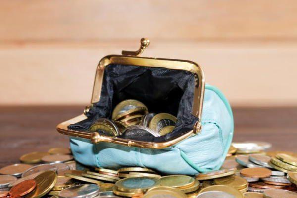 お金が貯まるお財布をつくる3つのステップ