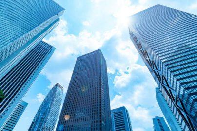 東京Aクラスビルの成約賃料が再上昇。売り時判断の増加で不動産売買は拡大。のサムネイル画像