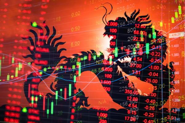 中国,債券市場,機関投資家,日本