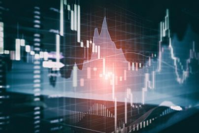 「仮想通貨取引総額が年内に1兆ドルを超える」は楽観的?中国ICO禁止で価格が急落のサムネイル画像