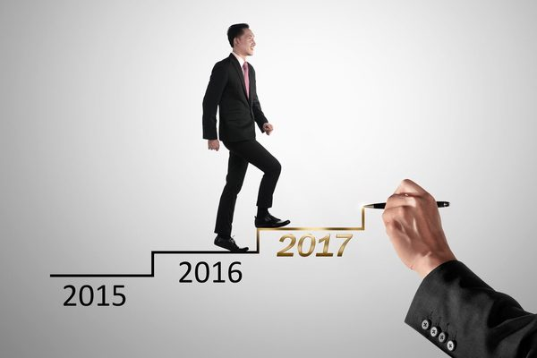 【ストラテジーレポート】雇用統計に賭けろ 2017