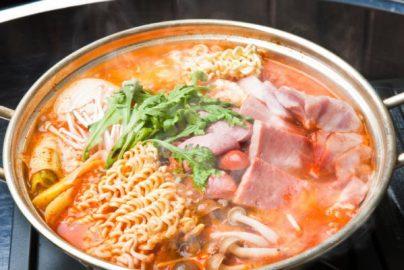 「インスタントラ―メンは韓国の国民食」 韓国人を支える意外な日本企業のサムネイル画像