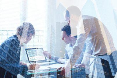 バンカメ、AI活用した売掛金決済サービス開始へ FinTechスタートアップと提携のサムネイル画像