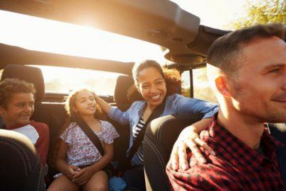 自動運転車で保険料が上がるのか?ハイテク車の修理は高くつくのサムネイル画像