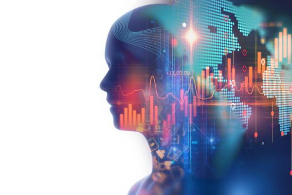 AI,株式市場,銀行,投資
