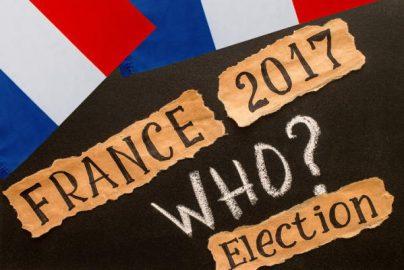 仏大統領選挙第1回投票結果:「 テイルリスク」ほぼ払拭でも残る政治リスクのサムネイル画像
