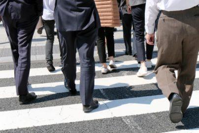 東京都区部の若年人口-1970年~2015年に20~24歳人口は63%減のサムネイル画像