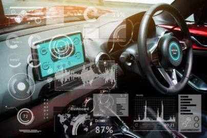 自動車関連のスタートアップ(AutoTech)、資金調達額は過去最高に到達のサムネイル画像