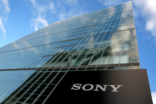 ソニーが最大4400億円の資金調達、26年ぶり公募増資