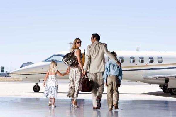 「年収1億なんかでは高所得ではない」 お金持ちの間で広がる「劣等感」