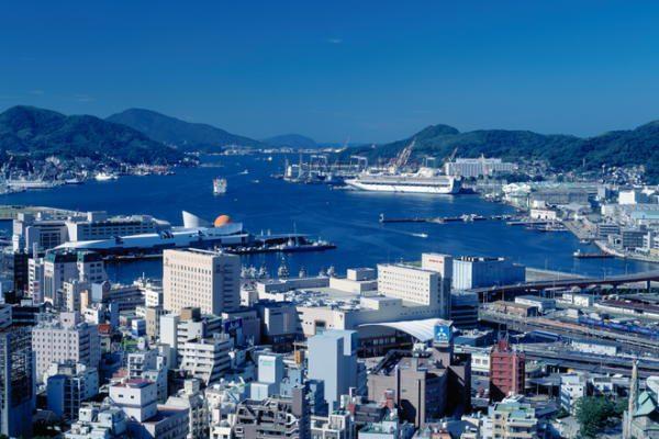 九州のインバウンド観光需要-九州における訪日外国人旅行者の特性と需要動向