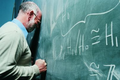 オックスフォード教授でも生活苦?英大学教授でも広がるスキルギャップのサムネイル画像