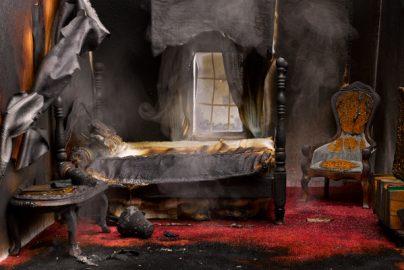 火災保険とはどう違う?家財保険とはのサムネイル画像