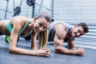 「体幹トレーニング」が健康にいい理由って?のサムネイル画像