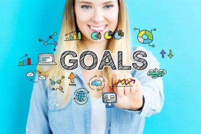 目標設定ってどうやるの?「ビジネスマナーを身につける」としたら……のサムネイル画像