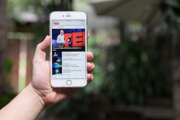 TEDで必ず見ておきたい「お金に関する名動画」8選