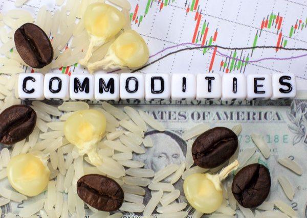 商品先物取引だけじゃない。ETFで身近になったコモディティ投資