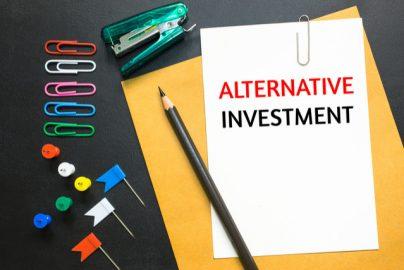 「代替投資」が個人投資家に人気の理由とは?のサムネイル画像