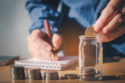 貯蓄と運用、最適な黄金比率を見極める方法とは?のサムネイル画像