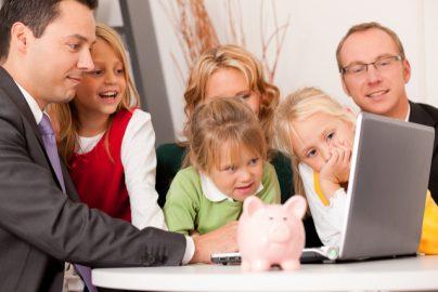 住宅ローン、教育資金、老後資金。忙しい人の資産運用は何が最適?のサムネイル画像