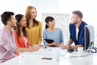 中小企業が意識すべき人材マネジメントとはのサムネイル画像