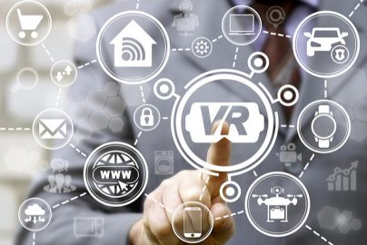 どんどん進化していくVRの未来とは?のサムネイル画像