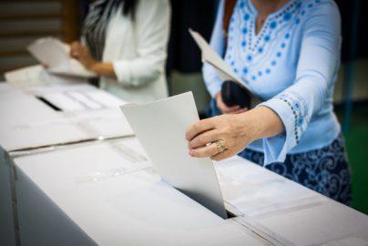2017年も選挙の年! 政治リスクを頭に入れて運用しようのサムネイル画像