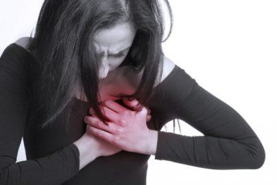 若い年代に増えている! 「心疾患」の意外な予兆とはのサムネイル画像