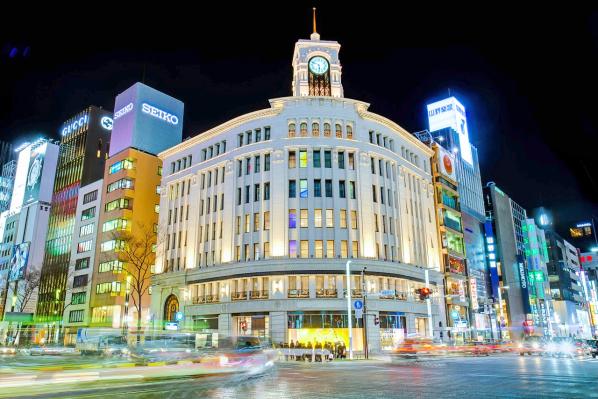 世界で最も安全な都市はやっぱり東京?…大阪も上位にランクイン