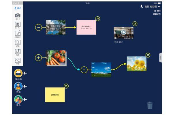 ベネッセのアプリに「酷似」疑惑? 授業支援アプリめぐりベンチャーが提訴