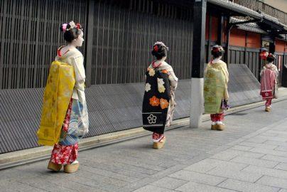 京都の民泊にも宿泊税が インバウンド整備に苦慮する京都市の打開案となるかのサムネイル画像