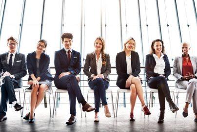 「就職したい企業ランキング」米銀行が上位独占 テクノロジー企業も健闘のサムネイル画像