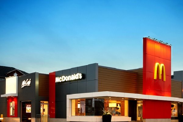 マクドナルド、中国事業を中信集団、米カーライルに売却